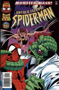 Cover Thumbnail for Untold Tales of Spider-Man (Marvel, 1995 series) #9