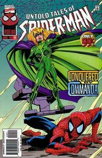 Cover Thumbnail for Untold Tales of Spider-Man (Marvel, 1995 series) #10