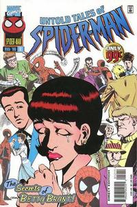 Cover Thumbnail for Untold Tales of Spider-Man (Marvel, 1995 series) #12