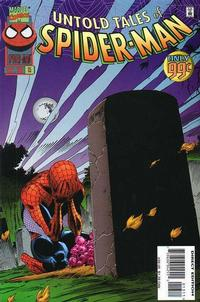 Cover Thumbnail for Untold Tales of Spider-Man (Marvel, 1995 series) #13