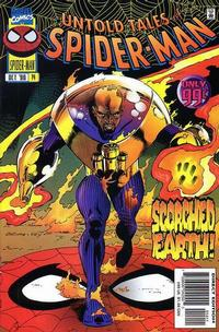 Cover Thumbnail for Untold Tales of Spider-Man (Marvel, 1995 series) #14
