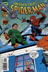 Cover Thumbnail for Untold Tales of Spider-Man (Marvel, 1995 series) #19