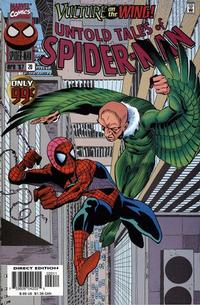 Cover Thumbnail for Untold Tales of Spider-Man (Marvel, 1995 series) #20