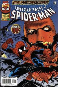 Cover Thumbnail for Untold Tales of Spider-Man (Marvel, 1995 series) #22