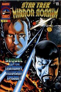 Cover Thumbnail for Star Trek: Mirror Mirror (Marvel, 1997 series) #1