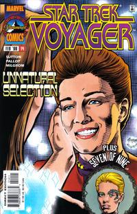 Cover Thumbnail for Star Trek: Voyager (Marvel, 1996 series) #14