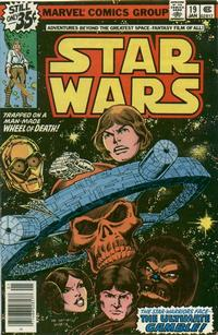 Cover Thumbnail for Star Wars (Marvel, 1977 series) #19