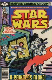 Cover Thumbnail for Star Wars (Marvel, 1977 series) #30