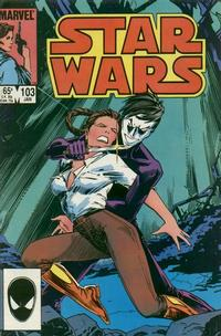 Cover Thumbnail for Star Wars (Marvel, 1977 series) #103 [Direct]