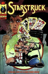 Cover Thumbnail for Starstruck (Marvel, 1985 series) #1