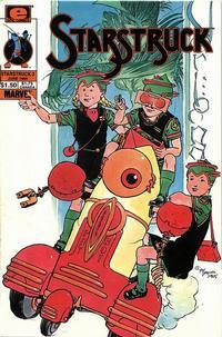 Cover Thumbnail for Starstruck (Marvel, 1985 series) #3