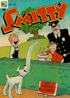 Cover for Smitty (Dell, 1948 series) #3