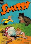 Cover for Smitty (Dell, 1948 series) #6