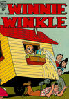 Cover for Winnie Winkle (Dell, 1948 series) #5
