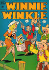Cover for Winnie Winkle (Dell, 1948 series) #6