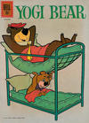 Cover for Yogi Bear (Dell, 1961 series) #4