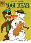 Cover for Yogi Bear (Dell, 1961 series) #7