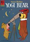 Cover for Yogi Bear (Dell, 1961 series) #9
