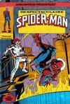 Cover for De spectaculaire Spider-Man [De spektakulaire Spiderman] (Juniorpress, 1979 series) #2