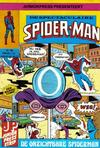 Cover for De spectaculaire Spider-Man [De spektakulaire Spiderman] (Juniorpress, 1979 series) #10