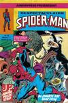 Cover for De spectaculaire Spider-Man [De spektakulaire Spiderman] (Juniorpress, 1979 series) #13