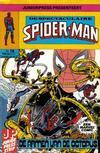 Cover for De spectaculaire Spider-Man [De spektakulaire Spiderman] (Juniorpress, 1979 series) #16