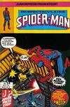 Cover for De spectaculaire Spider-Man [De spektakulaire Spiderman] (Juniorpress, 1979 series) #24