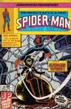 Cover for De spectaculaire Spider-Man [De spektakulaire Spiderman] (Juniorpress, 1979 series) #30