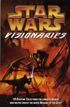 Cover for Star Wars Visionaries (Dark Horse, 2005 series) #[nn]