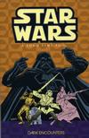 Cover for Star Wars: A Long Time Ago... (Dark Horse, 2002 series) #2 - Dark Encounters