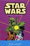 Cover for Star Wars: A Long Time Ago... (Dark Horse, 2002 series) #5 - Fool's Bounty