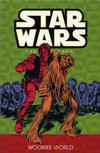 Cover for Star Wars: A Long Time Ago... (Dark Horse, 2002 series) #6 - Wookie World