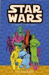 Cover for Star Wars: A Long Time Ago... (Dark Horse, 2002 series) #7 - Far, Far Away