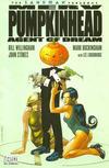 Cover for Merv Pumpkinhead, Agent of D.R.E.A.M. (DC, 2000 series)