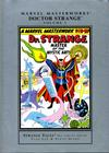 Cover Thumbnail for Marvel Masterworks: Doctor Strange (2003 series) #1 [Regular Edition]