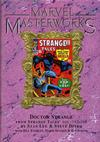 Cover Thumbnail for Marvel Masterworks: Doctor Strange (2003 series) #2 (49) [Limited Variant Edition]