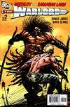 Cover for Warlord (DC, 2006 series) #2