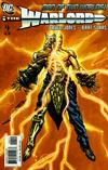 Cover for Warlord (DC, 2006 series) #4