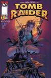 Cover Thumbnail for Tomb Raider: The Series (1999 series) #1 [Andy Park Variant Cover]