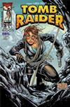 Cover for Tomb Raider: The Series (Image, 1999 series) #3
