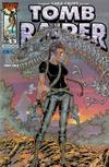 Cover for Tomb Raider: The Series (Image, 1999 series) #5