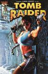 Cover for Tomb Raider: The Series (Image, 1999 series) #6