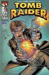 Cover for Tomb Raider: The Series (Image, 1999 series) #7