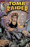 Cover for Tomb Raider: The Series (Image, 1999 series) #8