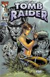 Cover for Tomb Raider: The Series (Image, 1999 series) #9 [Park Cover]
