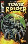Cover for Tomb Raider: The Series (Image, 1999 series) #10