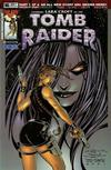 Cover for Tomb Raider: The Series (Image, 1999 series) #16