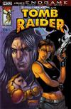 Cover for Tomb Raider: The Series (Image, 1999 series) #24