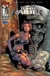 Cover for Tomb Raider: The Series (Image, 1999 series) #27
