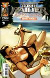 Cover for Tomb Raider: The Series (Image, 1999 series) #50